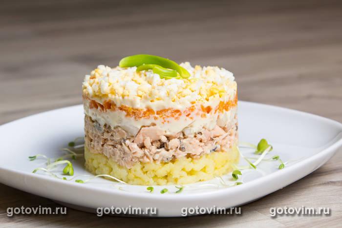 Тартар с лососем и авокадо + рецепт малосольной рыбы . Ингредиенты ... | 467x700