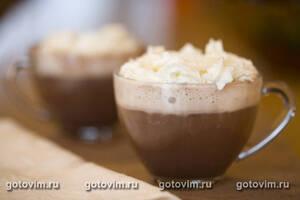 Напиток шоколадный