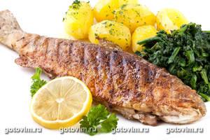 Баклажаны-гриль в горчично-лимонном маринаде – кулинарный рецепт