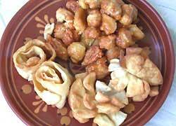 Cладости (татарская кухня)