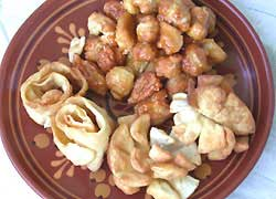 Рецепты татарской кухни с фото