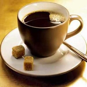 Кофе в невесомости