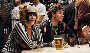Женщина и алкоголизм