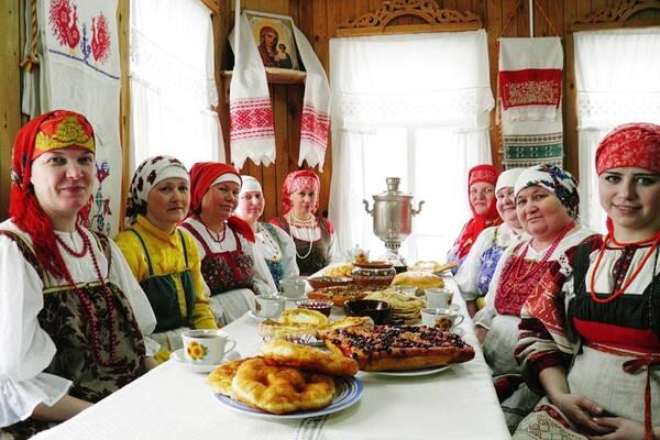 Онлайн-марафон «Пироги Вологодчины» познакомит с кулинарными традициями районов
