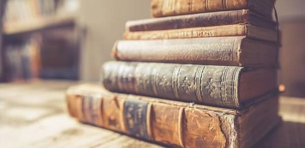 В сеть выложили более 5000 старинных кулинарных книг