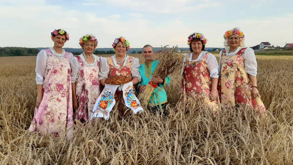 Томский Праздник хлеба пройдет в этом году в онлайн-формате