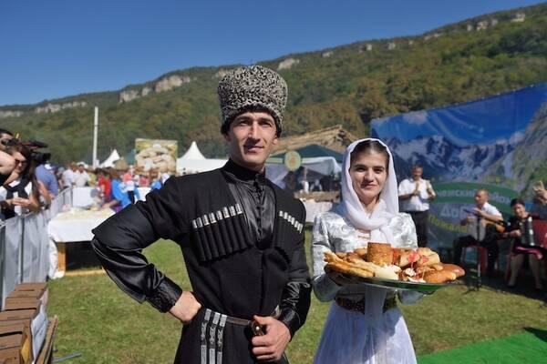 Фестиваль адыгейского сыра пройдет в онлайн-формате
