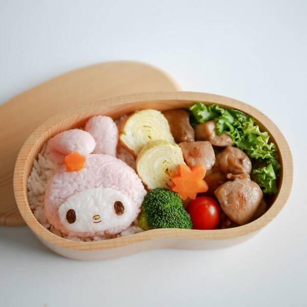 Художник из Японии создает очень милую еду