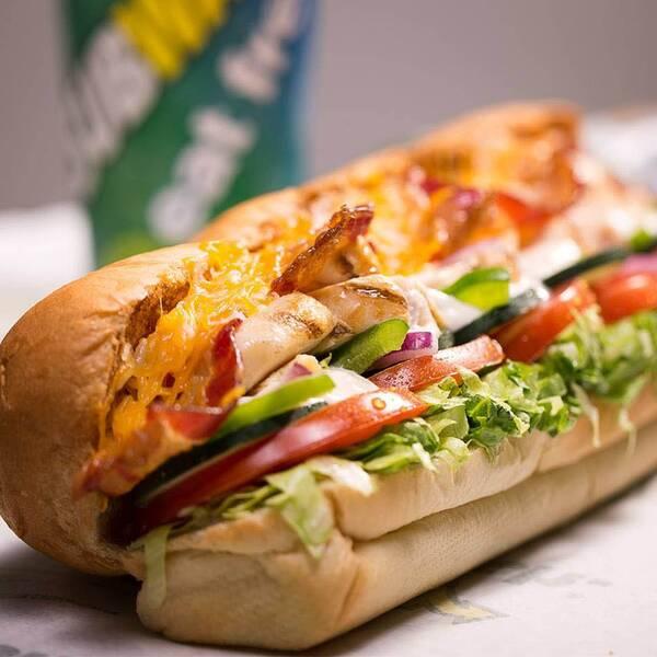 Subway в Ирландии не удалось доказать суду наличие хлеба в сэндвичах