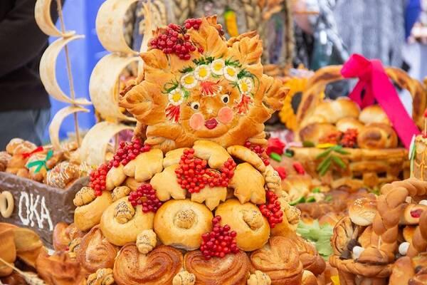 Фестиваль «Хлебная Россия» пройдет в Измайловском Кремле