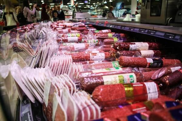 Гастроэнтеролог рассказала о полезных свойствах колбасы