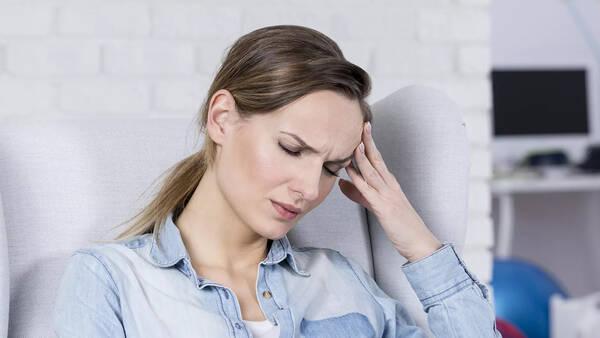 Названы продукты, вызывающие мигрень
