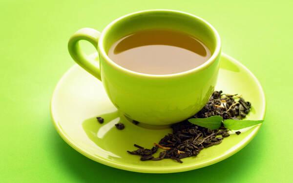 Зеленый чай может защитить организм от коронавируса