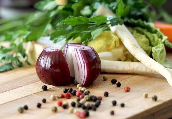 Названы овощи, которые ускоряют метаболизм и очищают от всего лишнего