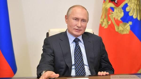 Путин пошутил про кулинарное искусство