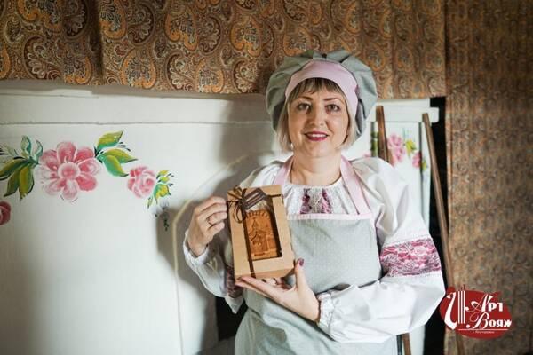 Ялуторовский пряник вошел в книгу рецептов уральской кухни
