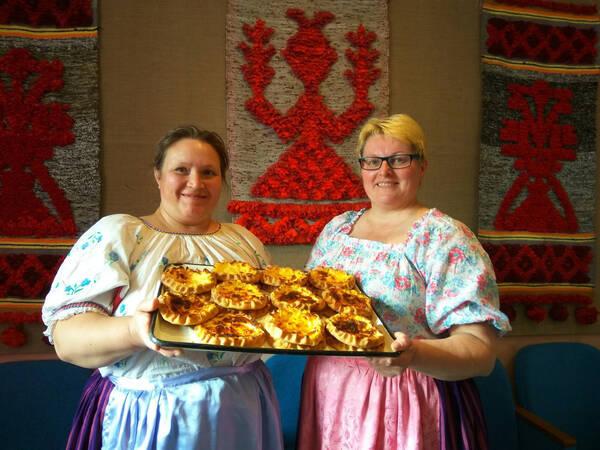 Музей вепсской кухни появится в Бабаевском районе