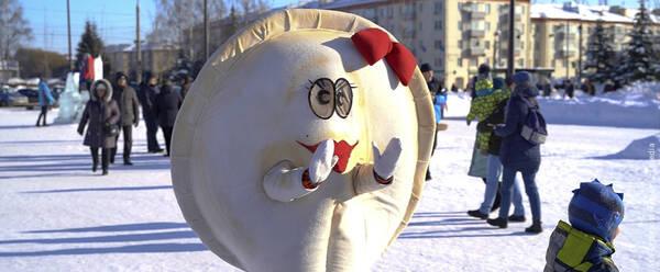 13 февраля в Ижевске пройдет фестиваль «Всемирный день пельменя»
