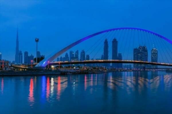 Дубай приглашает туристов на гастрономический фестиваль