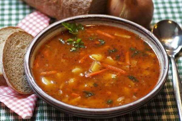 5 апреля - Международный день супа
