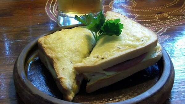 Сэндвич с беконом помог ученым Гарварда разработать долговечную батарею