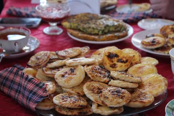 День России отметили в Удмуртии приготовлением национальных пирогов
