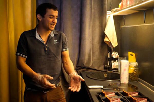 Россиянин из-за травмы переключился с MMA на выпечку и основал бизнес