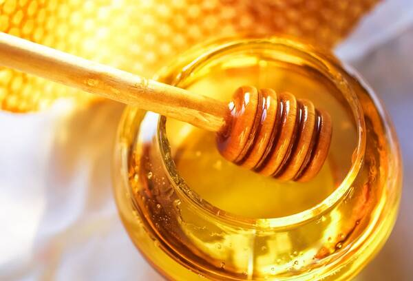 Бренд «Тамбовский мёд» станет участником конкурса «Вкусы России»