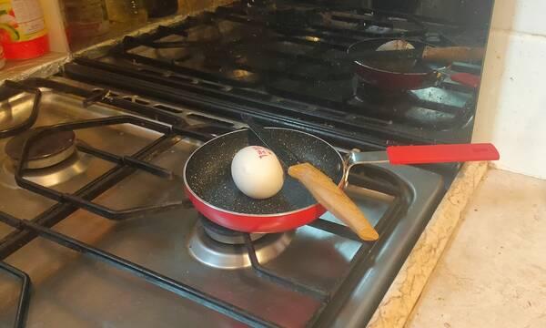 Замораживайте яйца: австралийская мама прославилась на весь интернет необычной яичницей