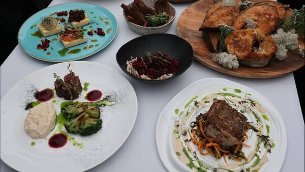 В Мурманской области откроют арктическую кулинарную школу