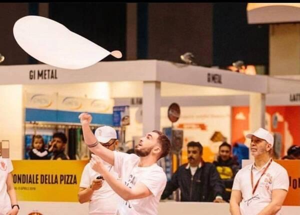 В Перми пройдёт отборочный этап чемпионата мира по приготовлению пиццы