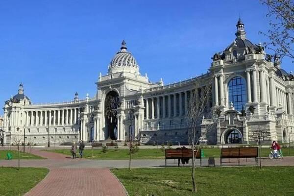 В столице Татарстана пройдёт гастрономический фестиваль «Вкусная Казань»