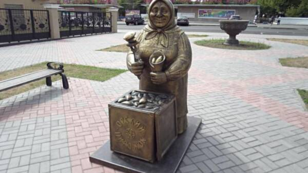 В Орске открылся первый пирожковый музей