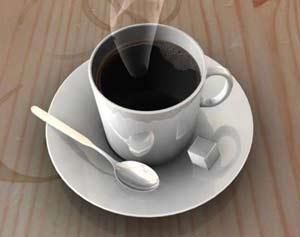 Необыкновенные свойства ароматного напитка кофе открыли исследователи.