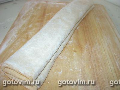 Фотографии рецепта Берлинское печенье с маракуйей, Шаг 02
