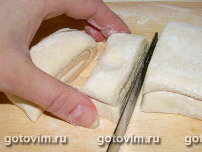 Фотографии рецепта Берлинское печенье с маракуйей, Шаг 03