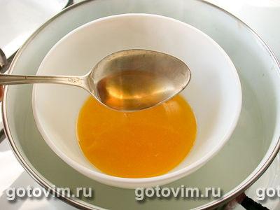 рецепт приготовления печенки с содой