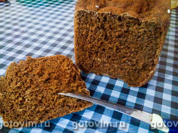 Рецепты для хлебопечки - рецепты с фото на Повар.ру (205 ...