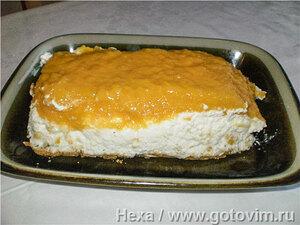 Пирог-десерт «Чаккатта»