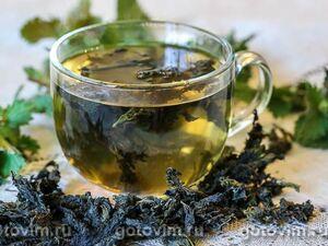 Чай из ферментированной крапивы