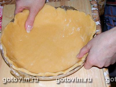 Тесто для чизкейка рецепт