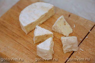 Как оформить сырную тарелку