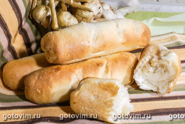 Рецепт приготовления багета в хлебопечке молочная рыба рецепты приготовления в мультиварке