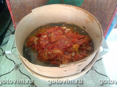 Домашний томатный сок (или кетчуп), Шаг 07