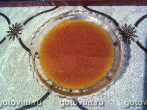 Домашний томатный сок (или кетчуп)