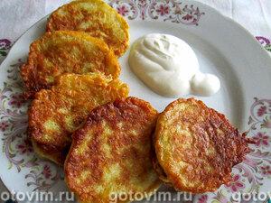 Дранцы (белорусская кухня)