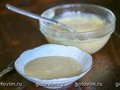 Крем франжипан (миндальный крем)