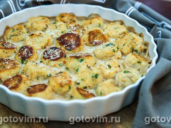 ютуб рецепты блюд в духовке