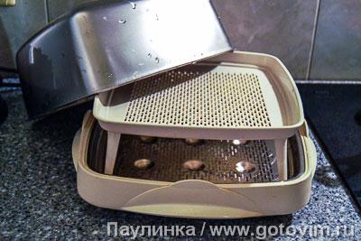 Как правильно приготовить индейку стейк