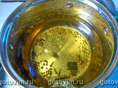 Вкусная горбуша пряного посола - рецепт пошаговый с фото